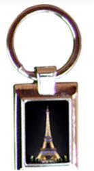 33PC4027 Kovinski obesek za ključe