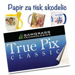 P-MUG TruePix sublimacijski papir za skodelice (23.8x9.8 cm)