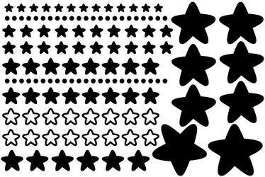 1204557 Zvezdice