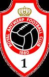 Logo for Royal Antwerp