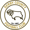Logo for Derby