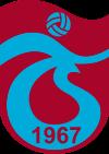 Logo for Trabzonspor