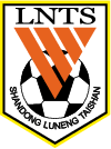 Logo for Shandong Luneng
