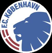Logo for FC København