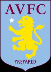 Logo for Aston Villa