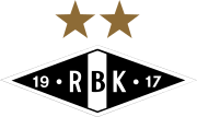 Logo for Rosenborg 2