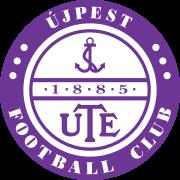 Logo for Ujpest