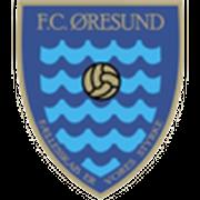 Logo for FC Øresund