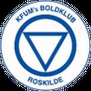 Logo for KFUM Roskilde