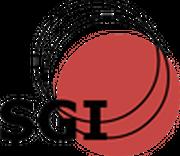 Logo for SGI