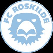 Logo for FC Roskilde