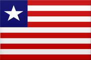 Logo for Liberia