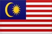 Logo for Malaysia