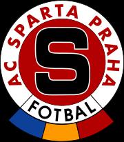 Logo for Sparta Prag