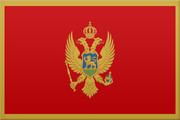 Logo for Montenegro