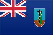 Logo for Montserrat