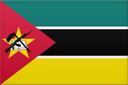 Logo for Mozambique
