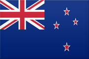 Logo for New Zealand