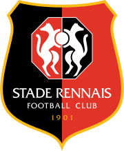 Logo for Rennes
