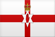Logo for Nordirland