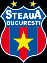 Logo for Steaua Bukarest