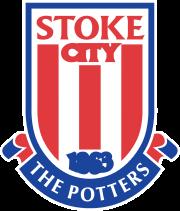Logo for Stoke