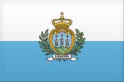 Logo for San Marino