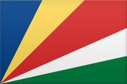 Logo for Seychellerne