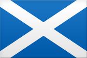 Logo for Skotland