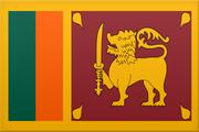 Logo for Sri Lanka