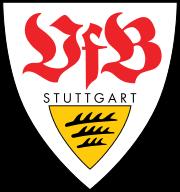 Logo for Stuttgart