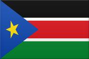 Logo for Sydsudan
