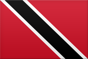 Logo for Trinidad og Tobago