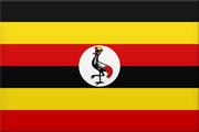 Logo for Uganda