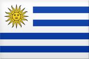 Logo for Uruguay