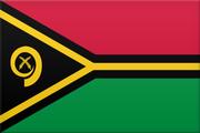 Logo for Vanuatu