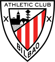 Logo for Athletic Club