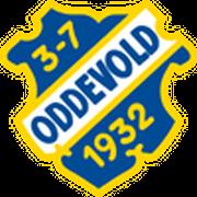 Logo for IK Oddevold