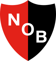 Logo for Newell's Old Boys