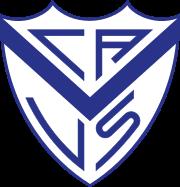 Logo for Velez Sarsfield