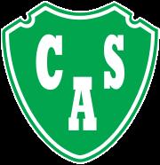 Logo for Sarmiento