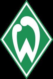 Logo for Werder Bremen III