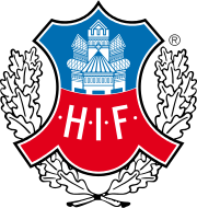Logo for Helsingborg