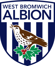 Logo for West Bromwich