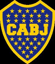 Logo for Boca Juniors