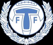 Logo for Trelleborgs FF