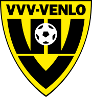 Logo for VVV-Venlo