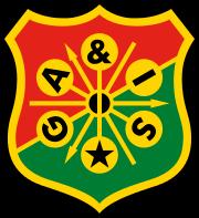 Logo for GAIS