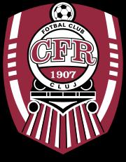 Logo for CFR Cluj