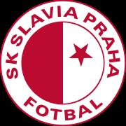 Logo for Slavia Prag
